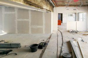 Blog Beitrag Bauarbeiten Kita Dresdener Straße