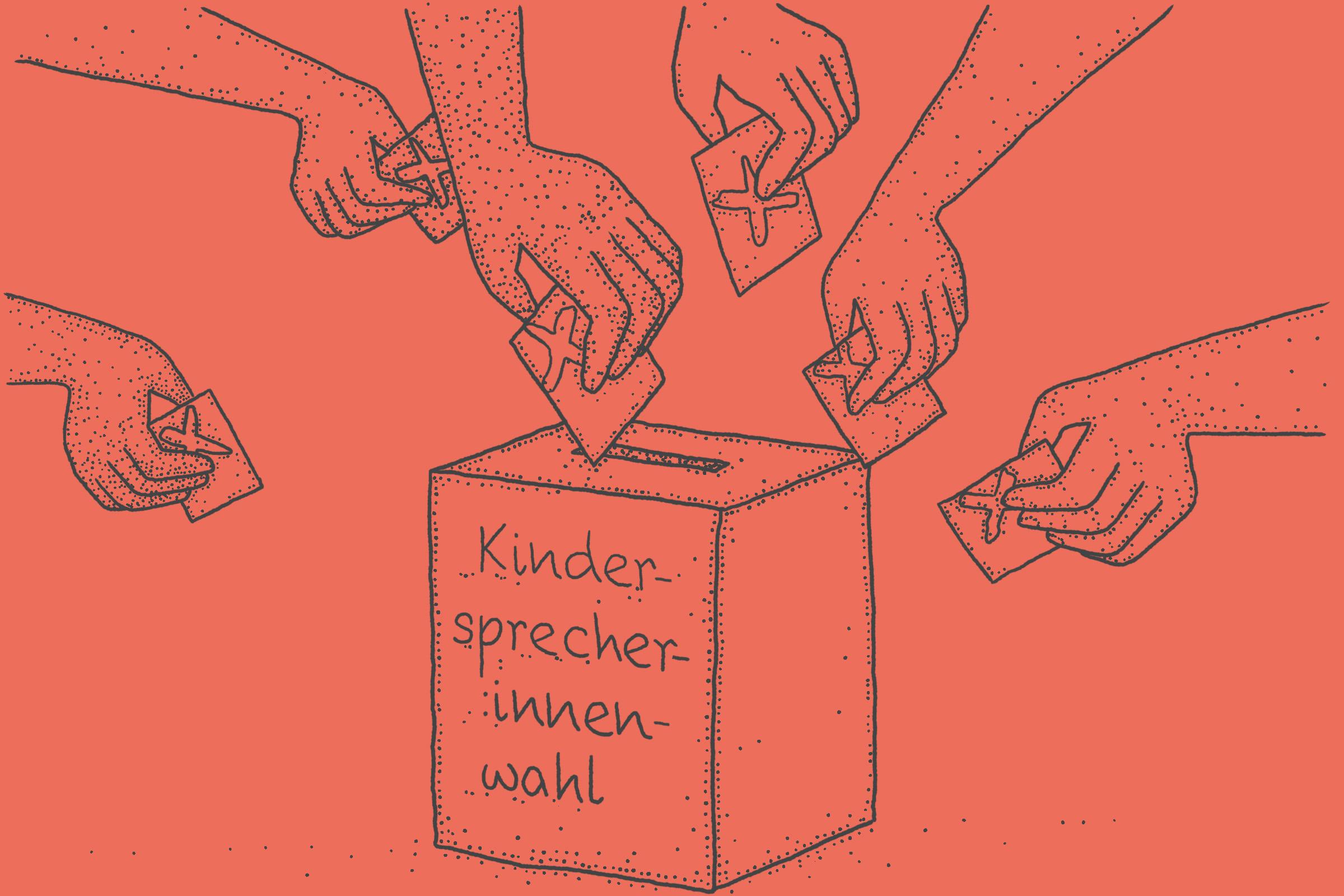 Demokratie mit den Jüngsten