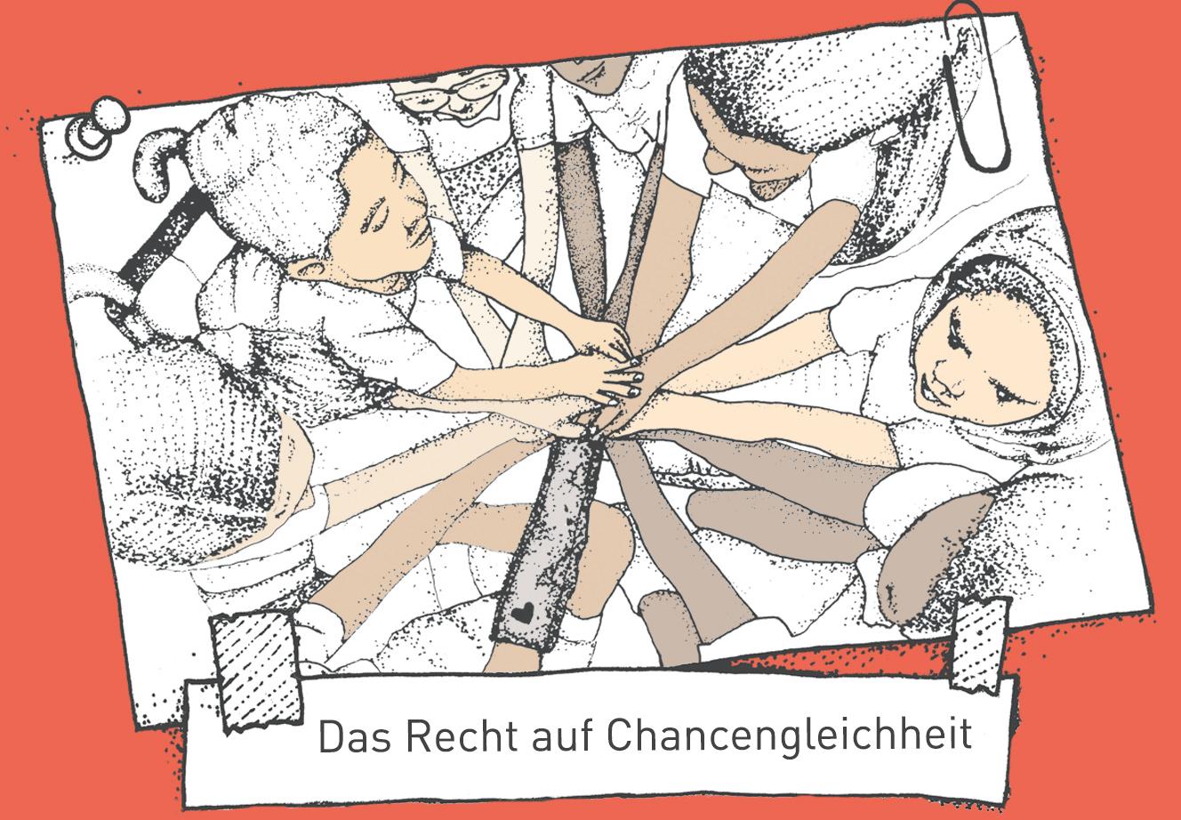 Tag der Kinderrechte am 20. November