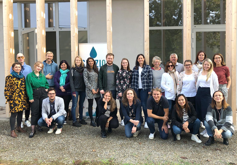 Pädagog*innen trafen sich zu Fachaustausch in Italien