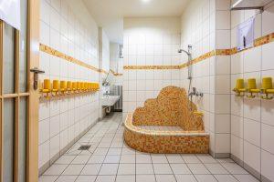 Inakindergarten, Kitaportrait, Preussstrasse, Waschraum