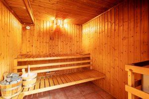 Inakindergarten, Kitaportrait, Preussstrasse, Sauna