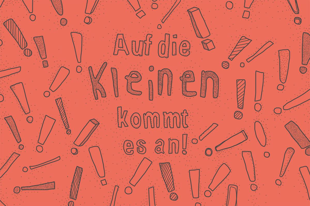 INA.KINDER.GARTEN: Seit Jahren aktiv im Berliner Kitabündnis