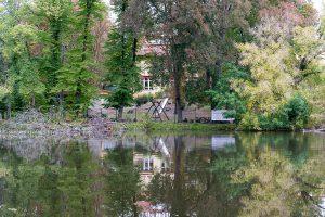 Inakindergarten, Raumfotos, Kita Seestraße, Blick aufs Wasser