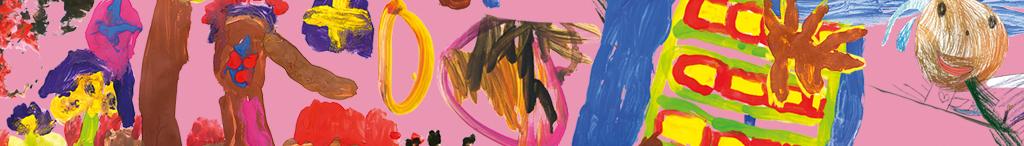 Header Bild Blog Kinderzeichnungen
